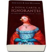 A doua carte a ignorantei (Colectia Bonton)