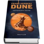 Frank Herbert, Canonicatul Dunei (Editie, hardcover)