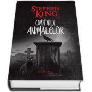 Cimitirul animalelor (hardcover)