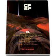 Colectia de Povestiri Stiintifico-Fantastice (CPSF). Anticipatia Numarul. 1