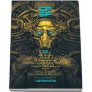 Colectia de Povestiri Stiintifico-Fantastice (CPSF). Anticipatia Numarul. 11