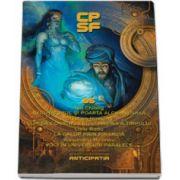Colectia de Povestiri Stiintifico-Fantastice (CPSF). Anticipatia Numarul. 5