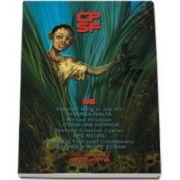 Colectia de Povestiri Stiintifico-Fantastice (CPSF). Anticipatia Numarul. 6