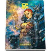 Colectia de Povestiri Stiintifico-Fantastice (CPSF). Anticipatia Numarul. 7