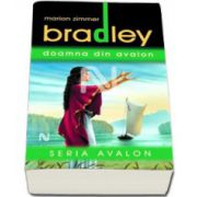 Doamna din Avalon (Seria, Avalon)