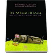 In Memoriam (Stephane Audeguy)