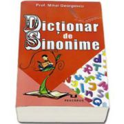 Dictionar de Sinonime (Mihai Gerogescu)