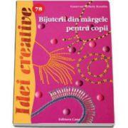 Bijutrii din margele pentru copii. Idei creative 78