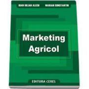 Marketingul agricol (Iulian Alecu)
