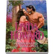 Linda Howard, Trandafiri si dragoste