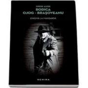 Rodica Ojog Brasoveanu, Enigma la mansarda - Editie paperback