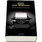 Rodica Brasoveanu Ojog, Moartea semneaza indescifrabil - Editie paperback