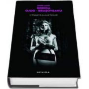 Rodica Brasoveanu Ojog, O toaleta a la Liz Taylor - Editie hardcover