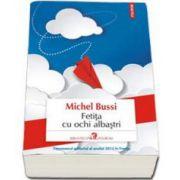 Michel Bussi, Fetita cu ochi albastri