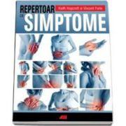Keith Hopcroft, Repertoar de simptome