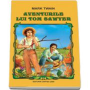 Mark Twain, Aventurile lui Tom Sawyer