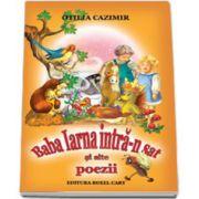 Otilia Cazimir, Baba Iarna intra-n sat si alte poezii
