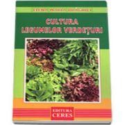Cultura legumelor verdeturi (Elena Maria Draghici)