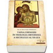 Taina chenozei in teologia ortodoxa a secolului al XX-lea (Florin Toader Tomoioaga)