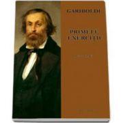 Primele exercitii pentru Flaut - Giuseppe Gariboldi