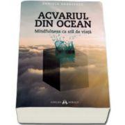 Daniela Andreescu, Acvariul din ocean. Mindfulness ca stil de viata