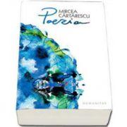 Mircea Cartarescu, Poezia