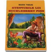 Mark Twain, Aventurile lui Huckleberry Finn