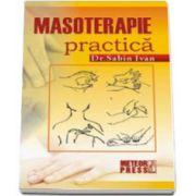 Masoterapie practica