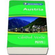 Austria. Ghidul verde Michelin