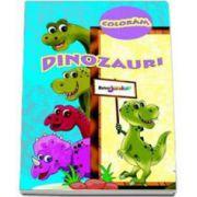 Coloram dinozauri