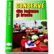 Conserve din legume si fructe
