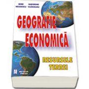 Geografie economică- resursele Terrei