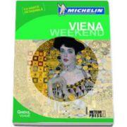 Ghidul Verde. Viena - Weekend (Cu harta detasabila)