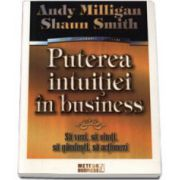 Puterea intuitiei in business