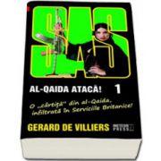 Al-Qaida! 1 - Colectia SAS