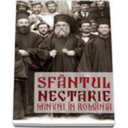 Minuni in Romania. Sfantul Nectarie
