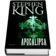 Stephen King, Apocalipsa (Editie, hardcover)