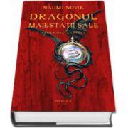 Dragonul Maiestatii Sale (Editie hardcover)