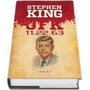 John Fitzgerald Kennedy - JFK 11. 22. 63 (Editie Hardcover)
