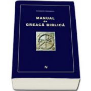 Manual de greaca biblica