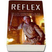Steven Gould, Reflex (Al doilea volum al seriei JUMPER)