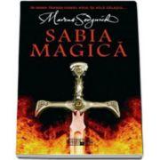 Marcus Sedgwick, Sabia Magica (In inima Transilvaniei, raul isi afla salasul...)