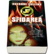 Suzanne Collins, Sfidarea (Al doilea volum al seriei Jocurile Foamei)
