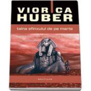 Taina Sfinxului de pe Marte (Colectia, Nautilus SF)