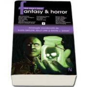 The Year s Best Fantasy and Horror. Volumul 4