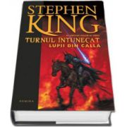 Stephen King. Turnul intunecat: Lupii din Calla