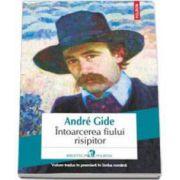 Andre Gide, Intoarcerea fiului risipitor