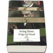 Irving Stone, Viata lui Freud volumul II - Paria