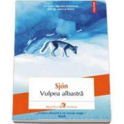 Vulpea albastra (Traducere din limba engleza de Anca Baicoianu)