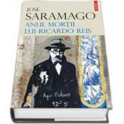 Anul mortii lui Ricardo Reis (editia cartonata)